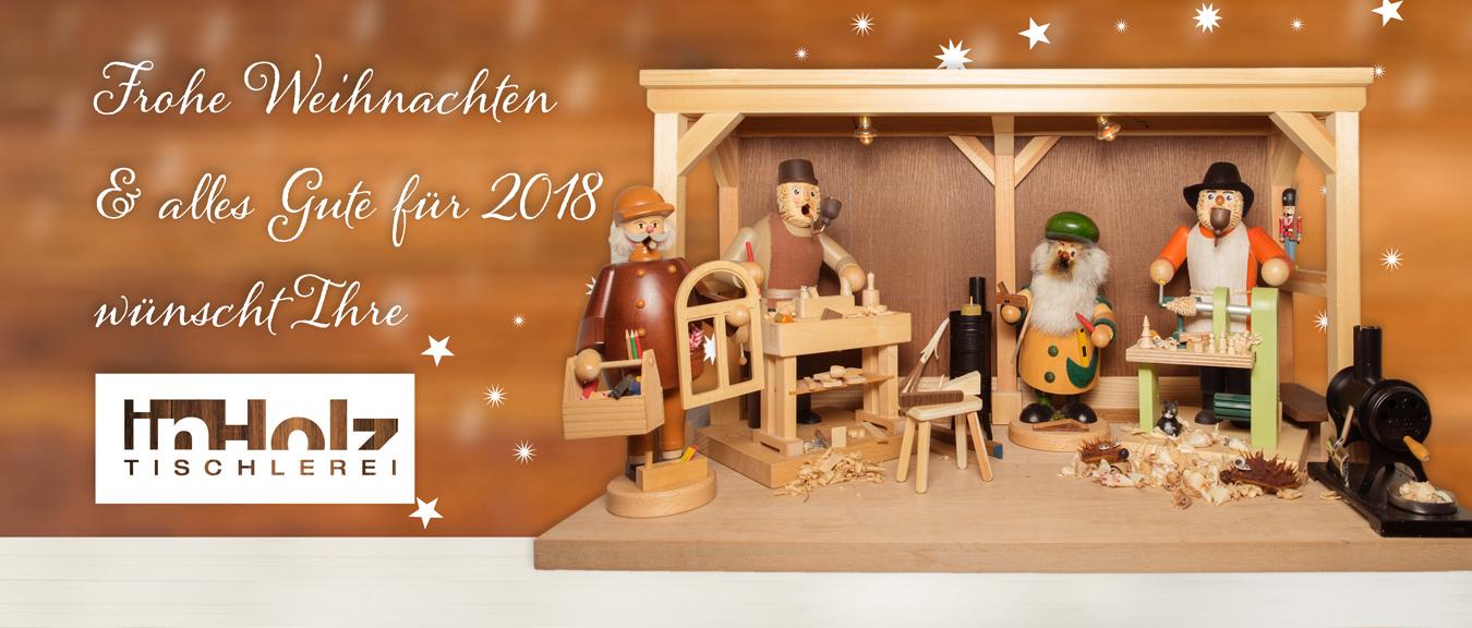 Weihnachtsgrüße Aus Berlin.Weihnachtsgruß Inholz Tischlerei Freital